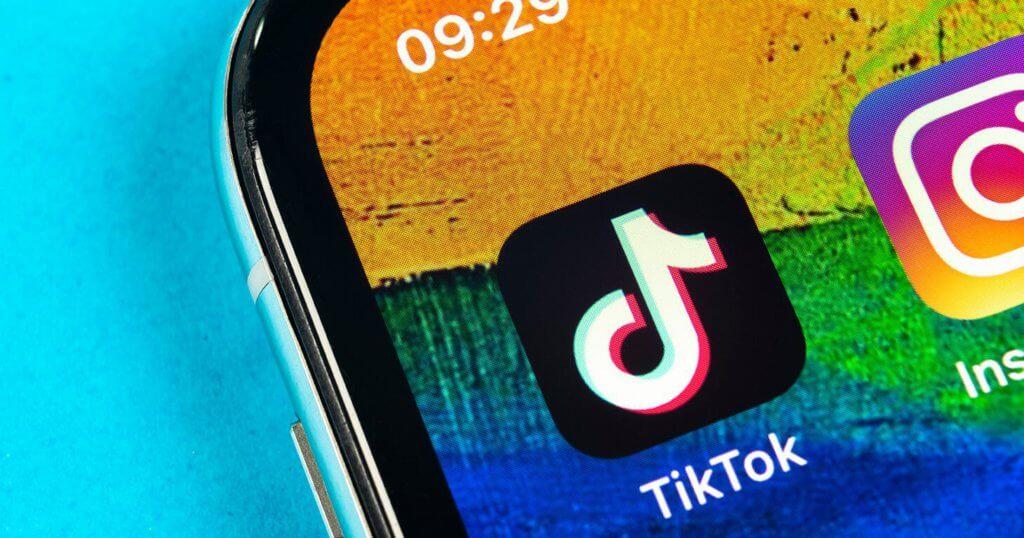 Реклама на Тик Ток