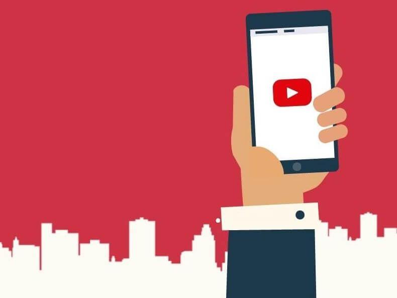 продвижение YouTube каналов