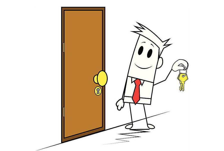 Ключевые слова для Директа в тематике входные и межкомнатные двери